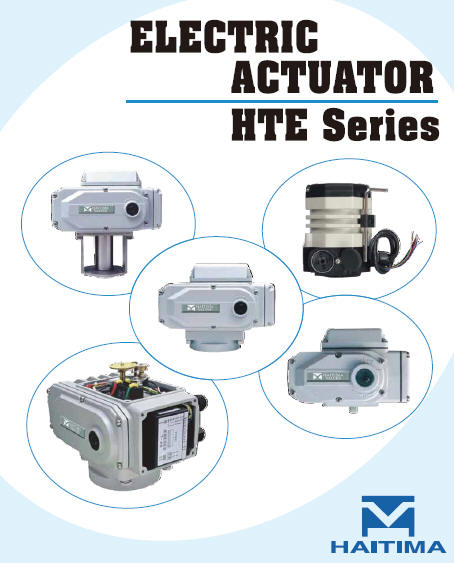 Electric Actuator HTE Series